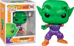 Dragon Ball Z - Piccolo with Missing Arm Pop! Vinyl