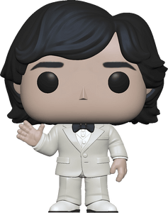 Fantasy Island - Tattoo Pop! Vinyl