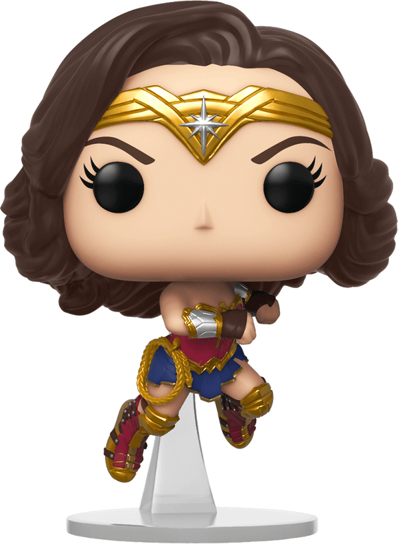 Wonder Woman: 1984 - Wonder Woman Flying Pop! Vinyl