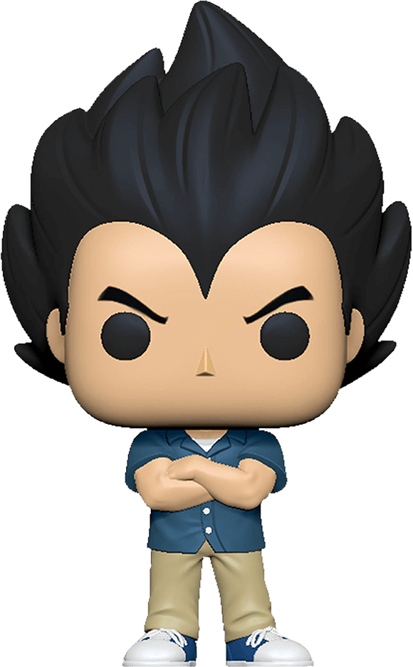 Dragon Ball Super - Vegeta Pop! Vinyl
