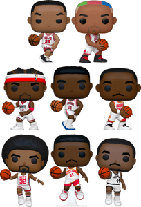 NBA: Legends - Funko Fair Bundle