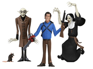 "Toony Terrors - 6"" Figure Series 03 (Set of 3)"