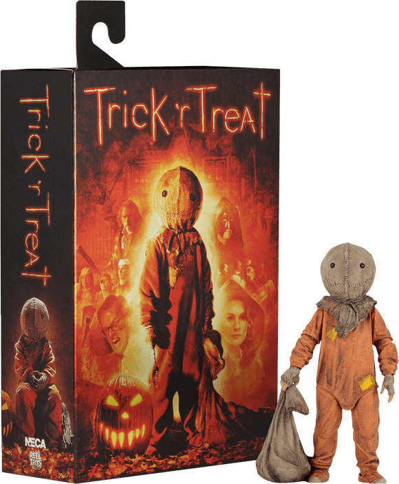 Trick R Treat - Sam Ultimate 7