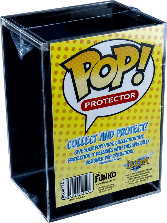Hard Stack Pop! Protector