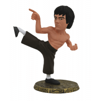 "Prolectables - Bruce Lee - D-Form 3"" PVC Figures Blind Box"