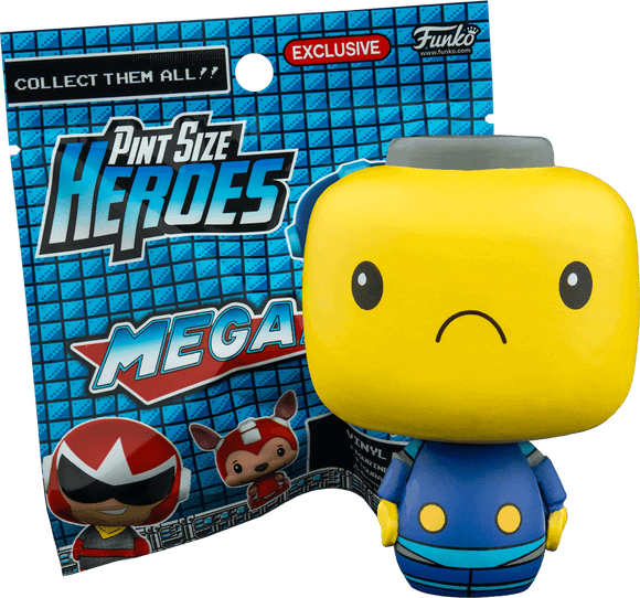 Prolectables - Mega Man - Pint Size Heroes GS US exclusive Blind Bag