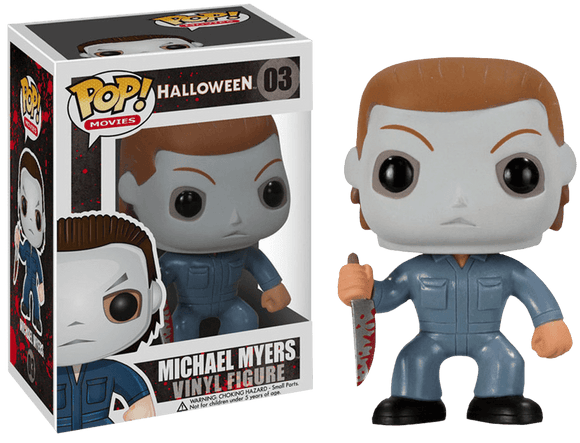 Prolectables - Halloween - Michael Myers Pop! Vinyl