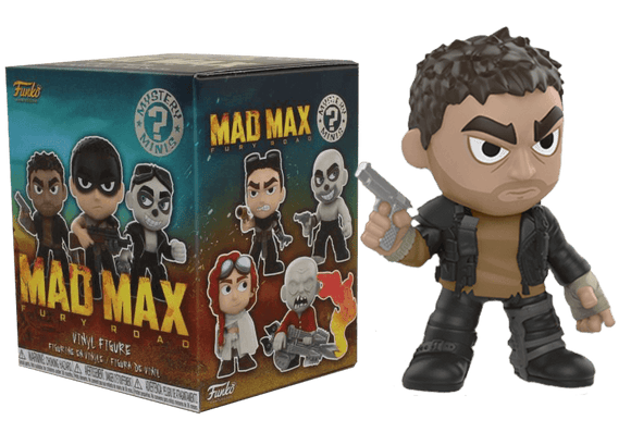 Prolectables - Mad Max: Fury Road - Mystery Minis Case of 12