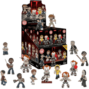 Prolectables - It (2017) - Mystery Minis WG Case of 12