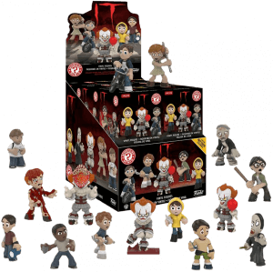 Prolectables - It (2017) - Mystery Minis FYE Case of 12