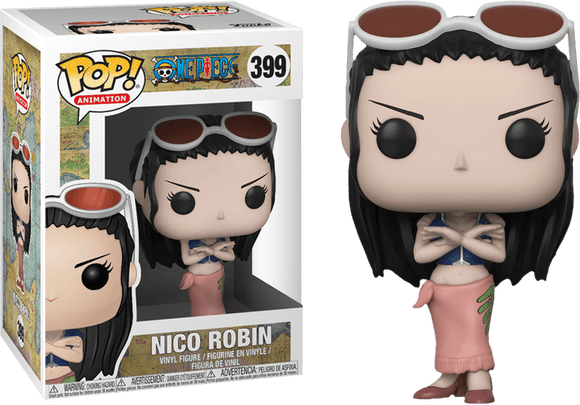 Prolectables - One Piece - Nico Robin Pop! Vinyl