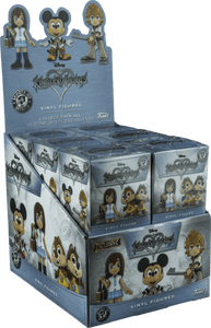 Prolectables - Kingdom Hearts III - Mystery Minis HT US exclusive Case of 12