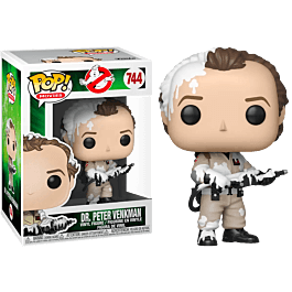 Prolectables - Ghostbusters - Venkman Marshmallow  Pop! Vinyl