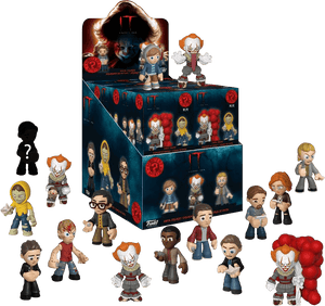 Prolectables - It: Chapter 2 - Mystery Minis Blind Box
