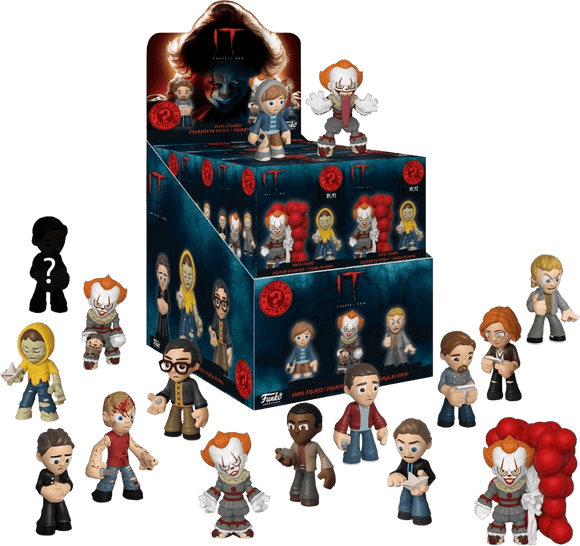 Prolectables - It: Chapter 2 - Mystery Minis HT  Blind Box