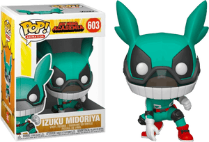 Prolectables - My Hero Academia - Izuku Midoriya Pop! Vinyl