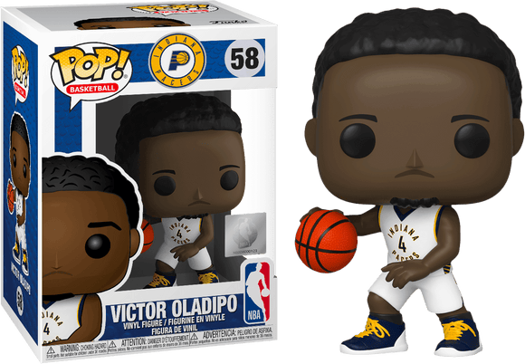 Prolectables - NBA: Pacers - Victor Oladipo Pop! Vinyl