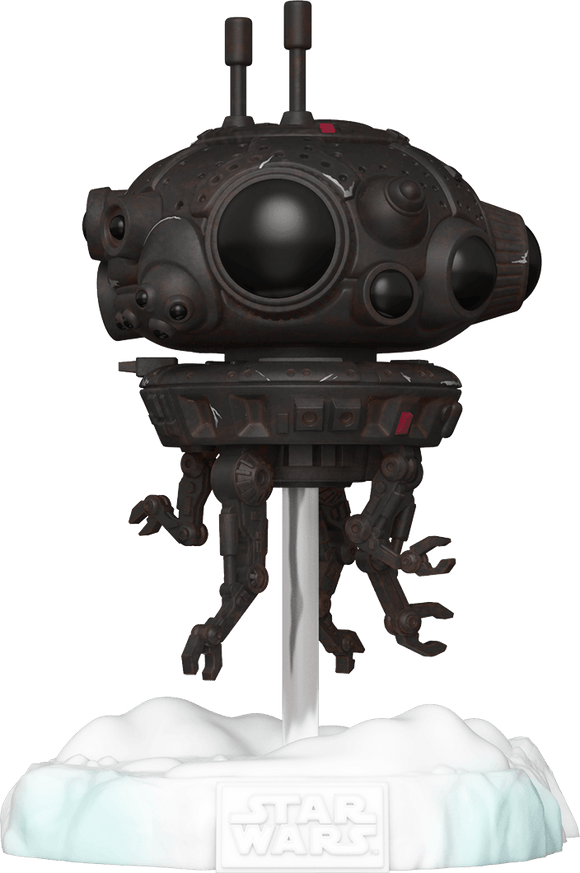 Prolectables - Star Wars - Probe Droid 6