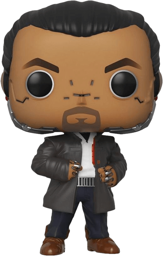 Prolectables - Cyberpunk 2077 - Takemura Pop! Vinyl