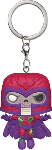 Prolectables - Marvel Zombies - Magneto Pocket Pop! Keychain