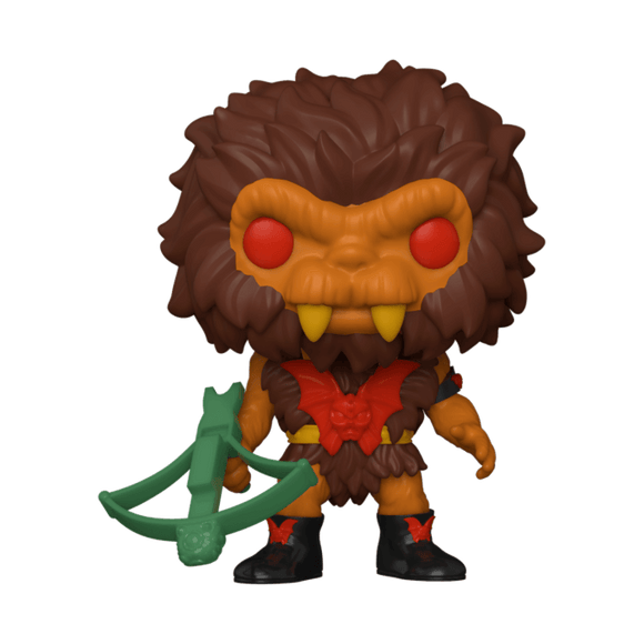 Prolectables - Masters of the Universe - Grizzlor Pop! Vinyl