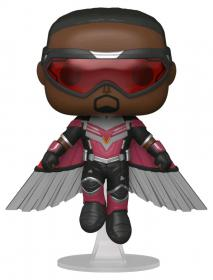 Prolectables - The Falcon and the Winter Soldier - Falcon Flying Pop! Vinyl