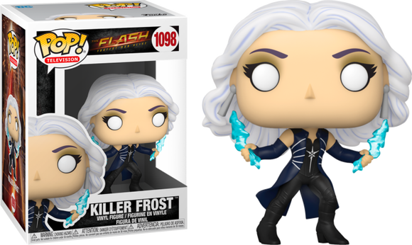 Prolectables - The Flash - Killer Frost Pop! Vinyl