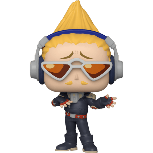 Prolectables - My Hero Academia - Present Mic Pop! Vinyl