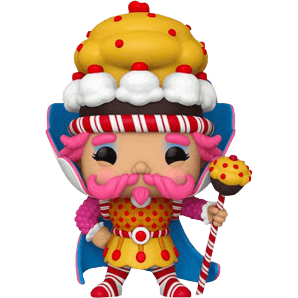 Prolectables - Candyland - King Candy Pop! Vinyl