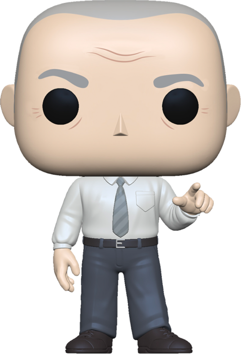 Prolectables - The Office - Creed Specialty Exclusive Pop! Vinyl