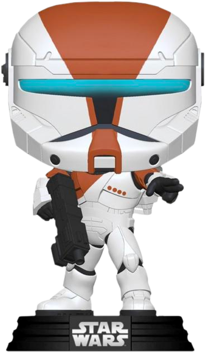 Prolectables - Star Wars: Republic Commando - Boss Glow Pop! Vinyl