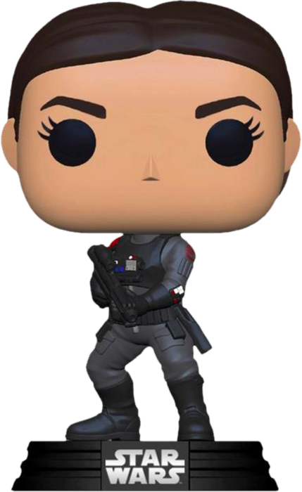 Prolectables - Star Wars: Force Unleashed - Starkiller with Two Lightsabers Glow Pop! Vinyl
