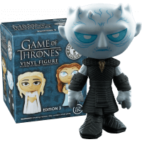 Prolectables - Game of Thrones - Series 3 Hot Topic  Mystery Minis Case of 12