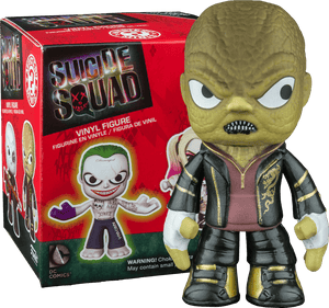 Prolectables - Suicide Squad - Mystery Minis Hot Topic  Case of 12