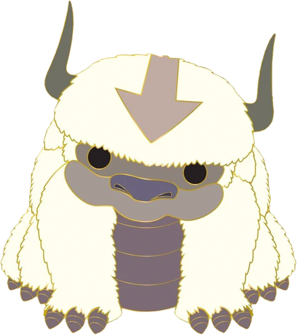 Prolectables - Avatar The Last Airbender - Appa 4