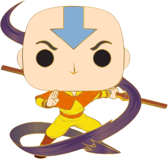 Prolectables - Avatar The Last Airbender - Aang 4