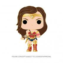 Prolectables - Wonder Woman - Wonder Woman 4