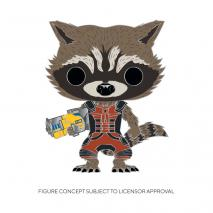Prolectables - Guardians of the Galaxy: Vol. 2 - Rocket Raccoon 4