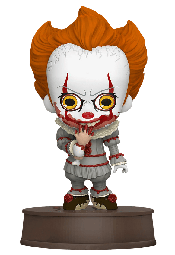 Prolectables - It: Chapter 2 - Pennywise with Broken Arm Cosbaby
