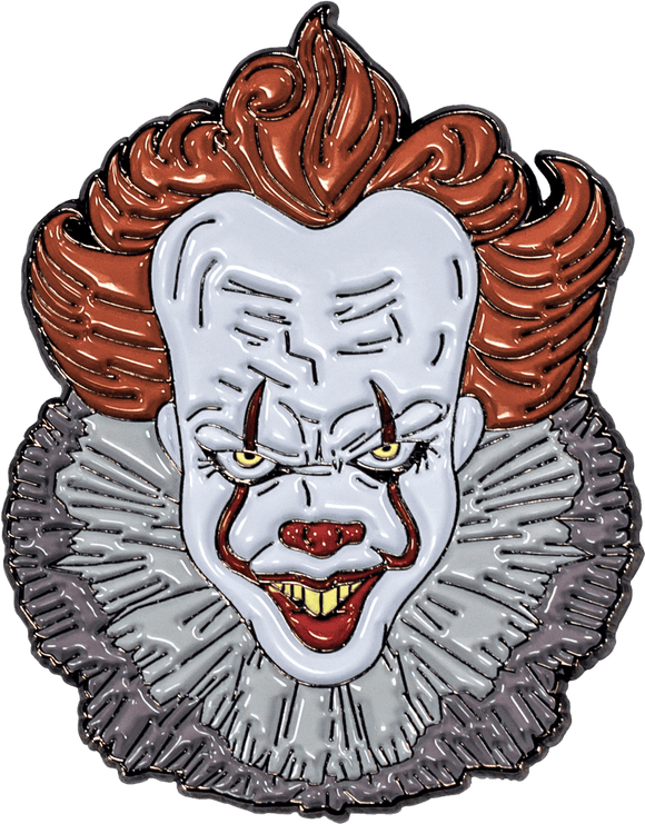 Prolectables - It (2017) - Pennywise Enamel Pin