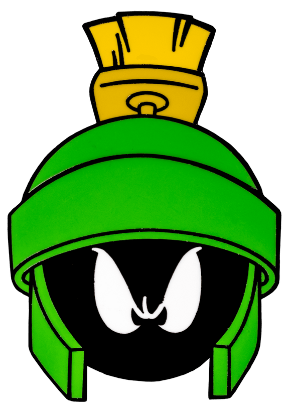 Prolectables - Looney Tunes - Marvin the Martian Enamel Pin