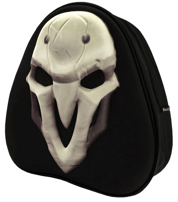 Prolectables - Overwatch - Reaper 3D Molded Mini Backpack