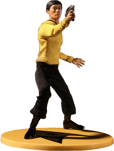 Prolectables - Star Trek: The Original Series - Sulu One 12 Collective Action Figure
