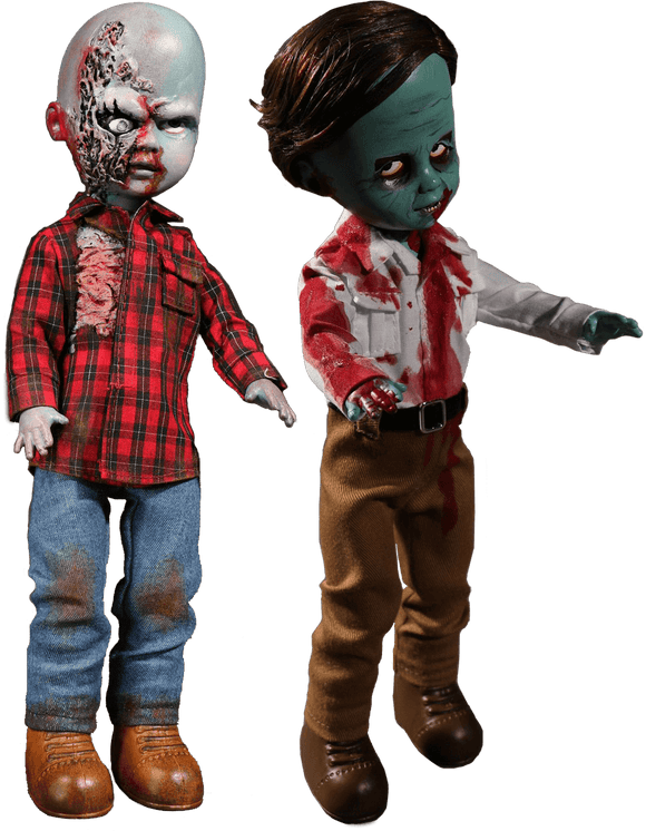 Prolectables - Living Dead Dolls - Dawn of the Dead Assortment