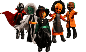 "Prolectables - Living Dead Dolls - Series 32 10"" Assortment"