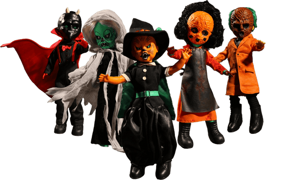 Prolectables - Living Dead Dolls - Series 32 10