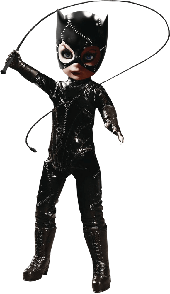 Prolectables - LDD Presents - Batman Returns Catwoman
