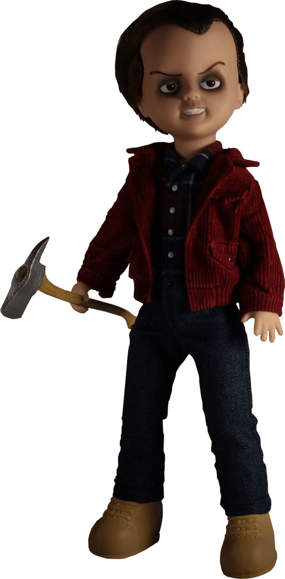 Prolectables - Living Dead Dolls - The Shining Jack Torrance Doll
