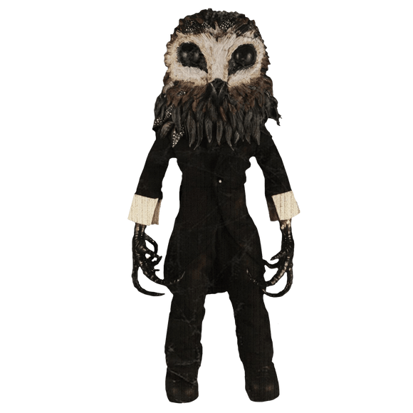 Prolectables - LDD Presents - Lord of Tears: Owlman