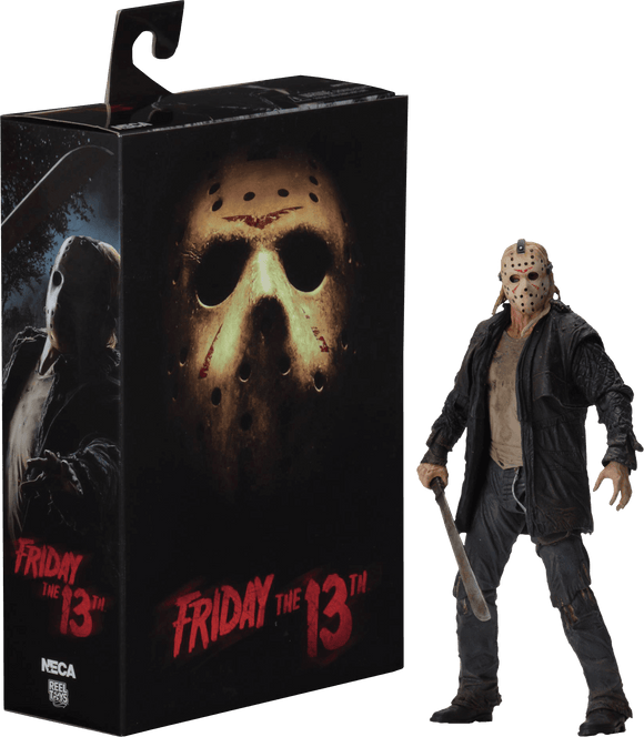 Prolectables - Friday the 13th - Jason Ultimate 7